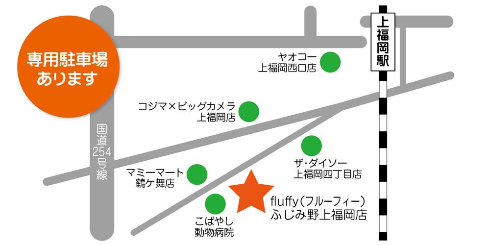 ふじみ野上福岡店