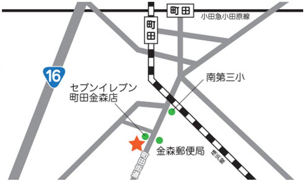 町田金森店